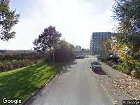 112 melding Ambulance naar Joseph Poelaertstraat in Breda