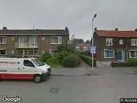 Ambulance naar Doormanplein in Capelle aan den IJssel
