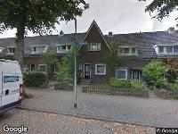 112 melding Ambulance naar Elzenstraat in Nijmegen