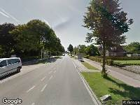 112 melding Politie naar Van der Mondeweg in Haalderen vanwege ongeval met letsel