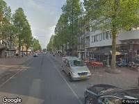 112 melding Ambulance naar Von Zesenstraat in Amsterdam