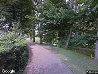 112 melding Brandweer en politie naar Kinkelenburglaan in Bemmel vanwege waarnemen gaslucht