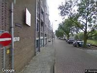 112 melding Ambulance naar Buitenhaven in 's-Hertogenbosch