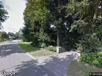 112 melding Ambulance naar Tonterstraat in Riethoven
