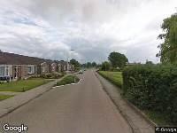 112 melding Ambulance naar Canadalaan in Sas van Gent