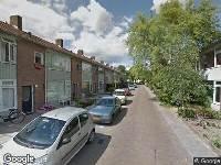 112 melding Ambulance naar Jan Molenaerstraat in Eindhoven