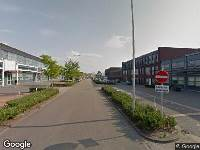 112 melding Ambulance naar Veilingdreef in Bergen op Zoom