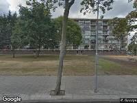 Brandweer naar Floris van Adrichemlaan in Haarlem vanwege brand