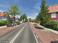 112 melding Ambulance naar Verspronckweg in Haarlem