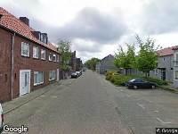 112 melding Ambulance naar 3e Haagstraat in Helmond