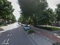112 melding Ambulance naar Bosscheweg in Vught