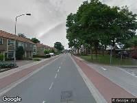 112 melding Ambulance naar Veenderweg in Ede