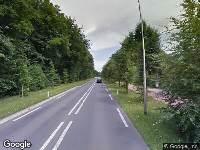 112 melding Besteld ambulance vervoer naar Utrechtseweg in Doorwerth