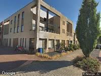 112 melding Ambulance naar Eendenkooi in Alphen aan den Rijn