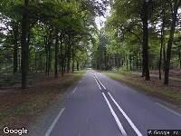 Ambulance naar Verlengde Arnhemseweg in Ede