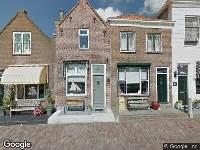 112 melding Politie naar Drilhoek in Brouwershaven