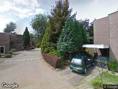 Brandweer naar Galerijstraat in Hoensbroek vanwege afhijsen patient