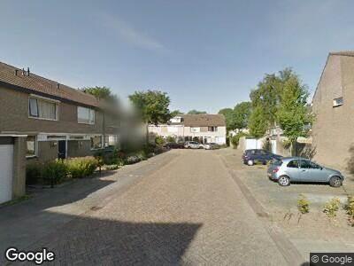 Ambulance naar Basielhof in Oosterhout