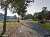 Ambulance naar Beijerdstraat in Beusichem