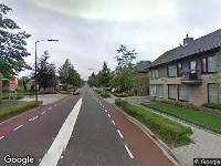 112 melding Ambulance naar Sniederslaan in Bladel