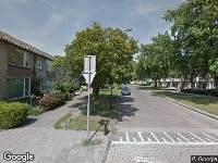 Ambulance naar Groen van Prinstererlaan in Waalwijk