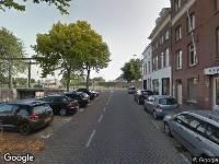 112 melding Ambulance naar Handelskade in 's-Hertogenbosch