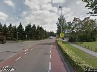 112 melding Ambulance naar Blasiusstraat in Deurne