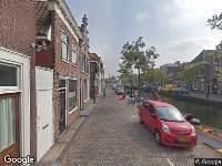 112 melding Ambulance naar Verdronkenoord in Alkmaar