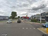 112 melding Ambulance naar Noorderkade in Alkmaar
