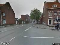 Besteld ambulance vervoer naar Nieuwstraat in Roosendaal