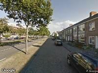 112 melding Ambulance naar Van de Mortelstraat in Noordwijk