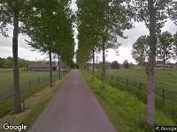 112 melding Ambulance naar Langlaar in Nuenen