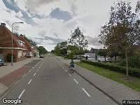 112 melding Ambulance naar Zoetevaart in Hulst