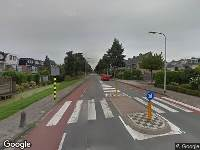 112 melding Ambulance naar Rotterdamseweg in Schoonhoven