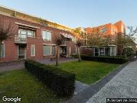 Ambulance naar Jan Pannebakkerhof in Waalwijk