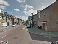 Ambulance naar Heezerweg in Eindhoven