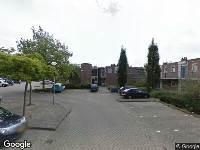 112 melding Ambulance naar Statenkwartier in 's-Hertogenbosch