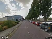 112 melding Ambulance naar Nieuwe Kade in Arnhem