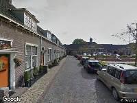 112 melding Ambulance naar Van Verschuerplein in Arnhem