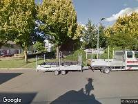 112 melding Politie naar Amer in Zwolle vanwege letsel