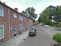 112 melding Ambulance naar Keldermanstraat in Hulst