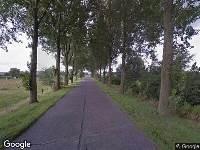 Brandweer naar Veerweg in Opheusden vanwege personen te water