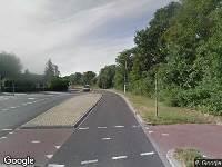 112 melding Ambulance naar H.A. Lorentzstraat in Zwijndrecht