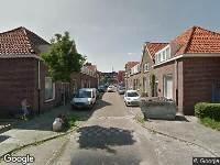 112 melding Ambulance naar Anemonestraat in Eindhoven