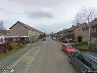 112 melding Ambulance naar Wilgenlaan in Oud-Alblas