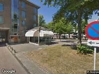 112 melding Ambulance naar Anna van Burenstraat in Amsterdam