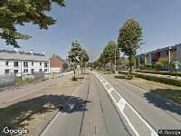 112 melding Besteld ambulance vervoer naar Bisschop Lindanussingel in Roermond