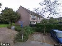 112 melding Ambulance naar Grasbroek in Zwijndrecht