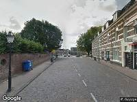 112 melding Brandweer naar Kleine Haag in Amersfoort vanwege afgaan automatisch brandalarm