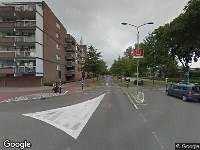 112 melding Ambulance naar Franklin D Rooseveltlaan in Eindhoven